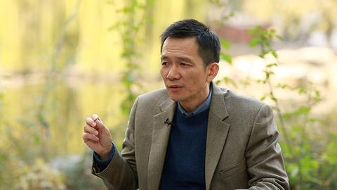 姚洋:人民币未来走势取决于中国经济何时复苏