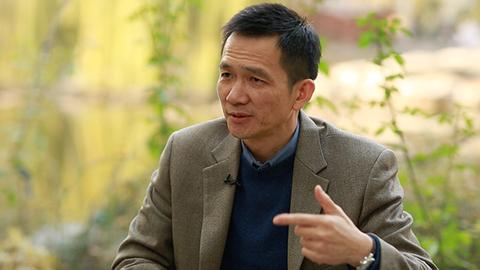 姚洋:中国房地产或在2030年迎来拐点