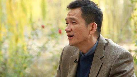 """【财新时间】""""十问""""之姚洋:宏观政策不能代替改革"""