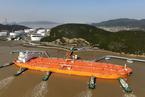 能源内参|2018年中国进口原油到港量同比增9%;中石油与烟台港合资投建LNG接收站