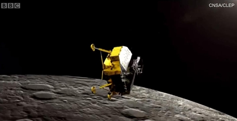 为什么月球的背面这么神秘?