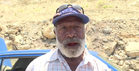 巴布亚新几内亚的800余种语言