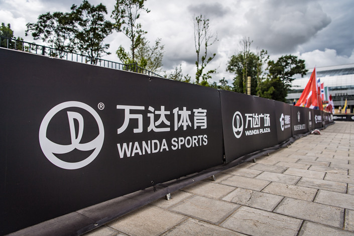 Image result for Ironman is a business now owned by the Wanda Group, a Chinese conglomerate