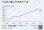 2018年中国油气进口创新高 大豆进口首降