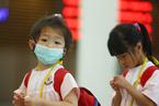 香港幼儿园成流感重灾区  今年疫情多严重?