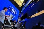 福特结盟大众 将合作开发商用车与皮卡