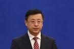 人事观察 上海政法委书记陈寅二度出任副市长