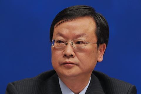 人事观察 中组部领导层调整 广东组织部长邹铭返京履新