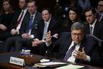 """美候任司法部长作证 承诺支持""""通俄门""""调查"""