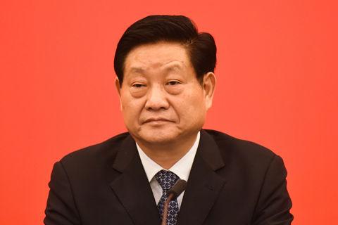 陕西省委常委会议:要深刻认识赵正永的两面性、欺骗性