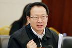 人事观察|中央候补委员李晓波出任太原市长