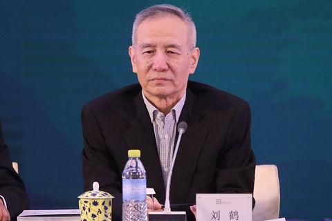 商务部:应美方邀请刘鹤将于1月30日至31日访美