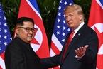 """美媒称朝鲜高官到访华盛顿 或为协调第二次""""金特会"""""""
