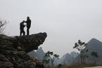 显影|扶贫影像纪实系列——梅林村:深度贫困村的脱贫样本