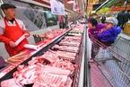 猪肉价格跌破成本 下半年或将止跌上涨