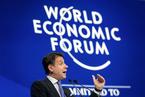 意总理达沃斯演讲:意大利人为何选了一个民粹派政府上台