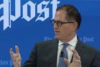 【直击达沃斯】戴尔CEO:技术不是造成失业的主要原因