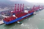 中远海运2.25亿美元收购秘鲁码头60%股权
