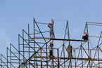 OECD报告:稳增长政策或致去杠杆成效逆转