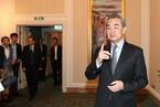 王毅:动用国家力量抹黑打压企业,不公正不道德
