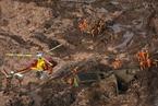 巴西尾矿溃坝34人遇难 第三方评估未提示风险