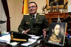 委内瑞拉一驻美武官倒向反对派 欧洲多国要求马杜罗重办大选