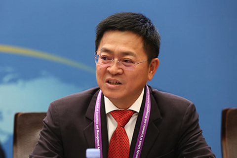 Property Tycoon Detained in Shenzhen Graft Probe