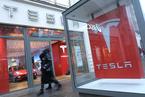 特斯拉连续两季度盈利 中国工厂预计周产3000辆