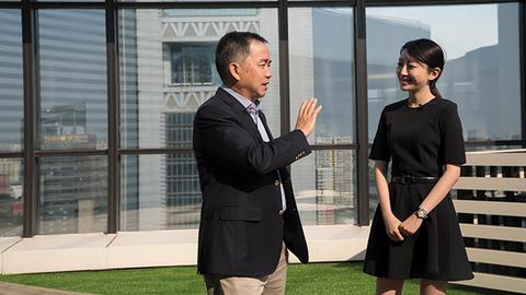 陈志武:现在国际贸易不只谈赚钱,还要先看价值观