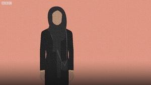 沙特女性事事需男性批准