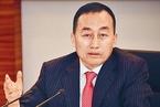 吴向东离任华润置地 将加盟中国平安