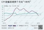1月CPI同比上涨1.7% PPI增长0.1%