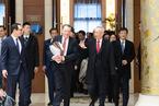 中美就主要问题达成原则共识 将依磋商期限努力达成一致