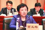 人事观察|候补中委、黑龙江副省长贾玉梅任宣传部长