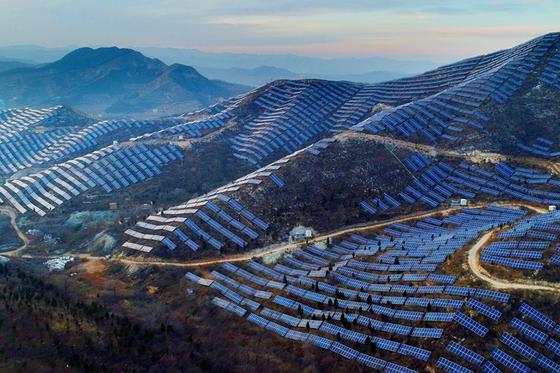 Solar Firms Told That Big Subsidies Won T Return Caixin