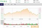 今日收盘:通信板块冲高回落 沪指上攻乏力跌0.34%