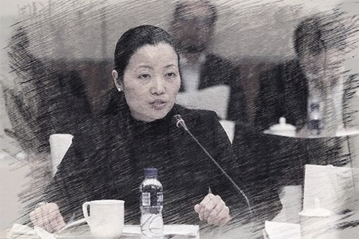 Movers and Shakers: Bank of Nanjing Managers in Spotlight Amid Corruption Speculation