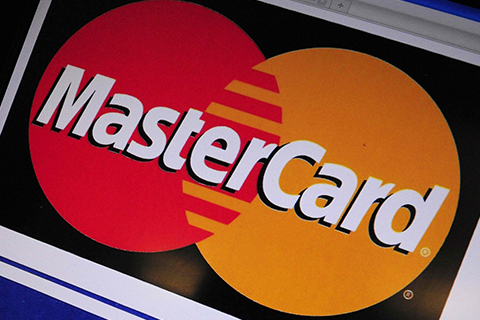 Mastercard Charges Into China With Online Clearinghouse Venture