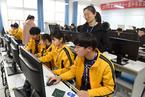 中职教育规模七年缩减三成 部分地区职高招生难