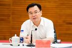 人事观察|福建省委组织部长胡昌升转任厦门市委书记