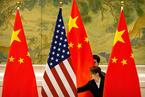 第八及第九轮中美经贸高级别磋商将在北京和华盛顿先后举行