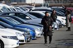 车好多获软银愿景15亿美元投资 二手车电商继续撑规模