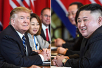 """分析│河内""""金特会""""无协议收场 美国和朝鲜还谈得下去吗"""