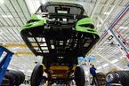 处于生产淡季  广汽比亚迪一线生产员工带薪休假三个月