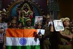巴基斯坦将释放被俘印度飞行员 印度态度仍强硬