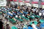 2000家国企医院断奶 社会资本艰难入局