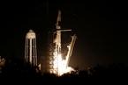 SpaceX载人版龙飞船试飞成功  美重获宇航员运送能力