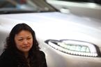 """王凤英:中国氢燃料电池车严重滞后 应组建""""国家队""""建设加氢站"""