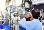 空间站飞行任务今年将拉开序幕 长五B火箭择机首飞