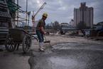 行业集中度迅速提高 水泥巨头利润大增
